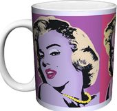 Marilyn Monroe - Pop 11 oz. Boxed Mug