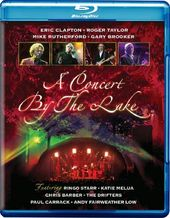 A Concert by the Lake (Blu-ray)