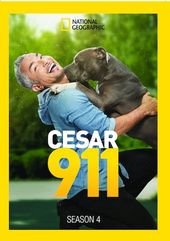 National Geographic - Cesar 911 - Season 4