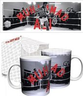 Muhammad Ali - King in the Ring 11 oz. Boxed