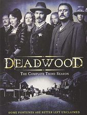 Deadwood - The Complete 3rd Season