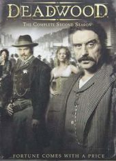 Deadwood - Complete 2nd Season (6-DVD)
