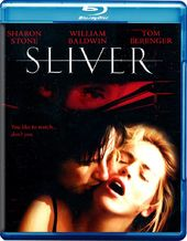 Sliver [R-Rated Version] (Blu-ray)