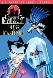 The Adventures of Batman & Robin - The Joker /