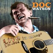 Live From Chicago 3-19-1964