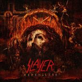 Repentless (CD + DVD)
