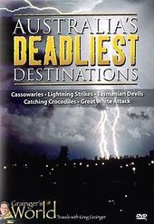Australia's Deadliest Destinations, Vol. 2