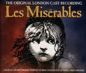 Les Miserables [Original London Cast Recording]