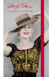 Marilyn Monroe - 2015-2016 Pocket Planner
