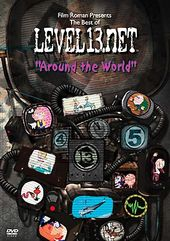 Level13.Net: Around the World