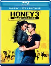Honey 3: Dare to Dance (Blu-ray + DVD)