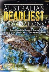 Australia's Deadliest Destinations, Vol. 6