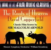 The Roots of Heaven / David Copperfield