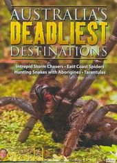 Australia's Deadliest Destinations, Vol. 7