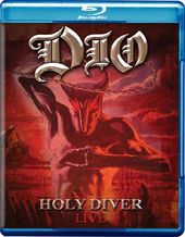Holy Diver Live (Blu-ray)