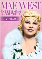 Mae West - The Essential 9-Film Collection (3-DVD)