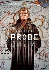 Probe (Full Screen)