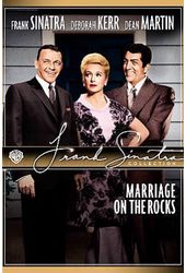 Marriage on the Rocks (Widescreen)