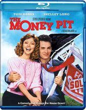 The Money Pit (Blu-ray)