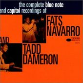 The Complete Blue Note and Capitol Recordings of