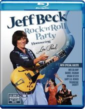 Jeff Beck - Rock 'n' Roll Party Honoring Les Paul