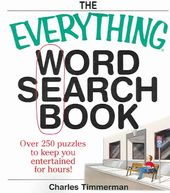 Word & Word Search: The Everything Word Search