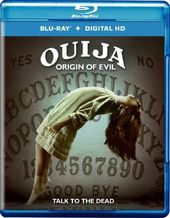 Ouija: Origin of Evil (Blu-ray + DVD)