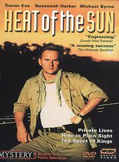 Heat of the Sun (3-DVD)