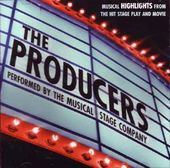 The Producers: Musical Highlights From The Hit