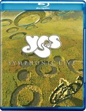 Yes - Live in Amsterdam (Blu-ray)