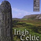 Irish Celtic (10-CD)