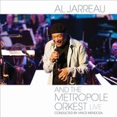 Al Jarreau and the Metropole Orkest - Live