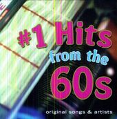 #1 Hits From The 60S