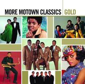 More Motown Classics Gold (2-CD)
