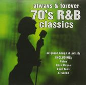 Always & Forever 70'S R&B