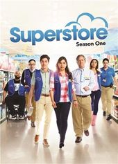 Superstore - Season 1 (2-DVD)