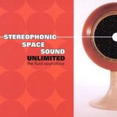 The Fluid Soundbox