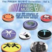 The Fresh Music Collection, Volume 1