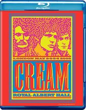 Cream - Royal Albert Hall London (Blu-ray)