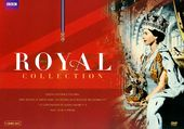 The Royal Collection (4-DVD)