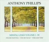 Missing Links Volume I-III (3-CD)