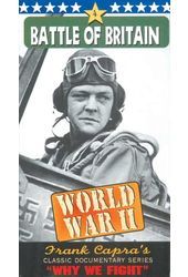 Why We Fight, Volume 4 Battle of Britain