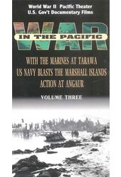 War In The Pacific, Volume 3