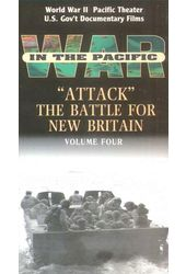 War In The Pacific, Volume 4