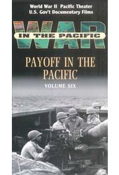 War In The Pacific, Volume 6