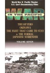 War In The Pacific, Volume 7