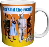 Wizard of Oz - Let's Hit the Road 11 oz. Boxed