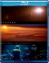 Placebo - We Come in Pieces (Blu-ray)