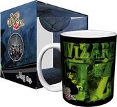 Wizard of Oz - Witch Logo 11 oz. Boxed Ceramic Mug