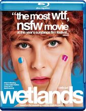 Wetlands (Blu-ray)